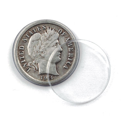 Image for Kointains Ten Cent (18 mm) from Littleton Coin Company